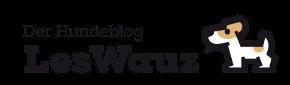 Hundeblog Les Wauz Logo