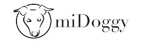 Hundeblog miDoggy Logo