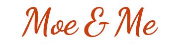 Hundeblog Moe & Me Logo