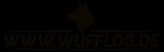 Hundeblog Wufflog Logo