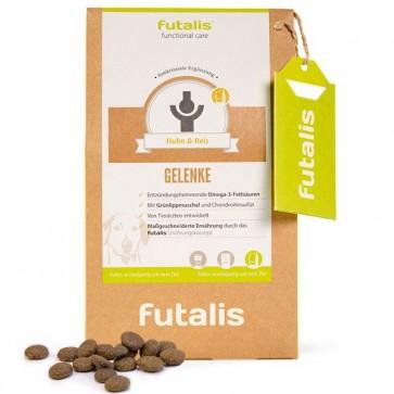 futalis functional care für Gelenkgesundheit (Huhn & Reis)