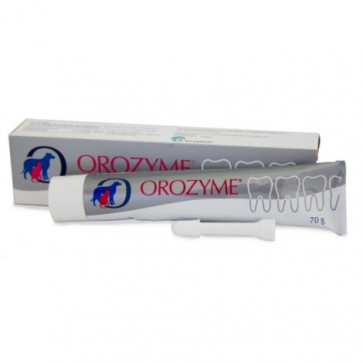 Orozyme® Zahnpflege Gel