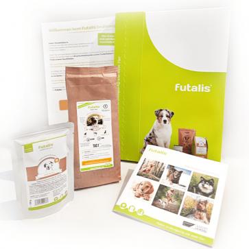 Kennenlern-Paket zum futalis Ernährungskonzept