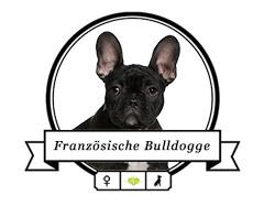 Banderole Französische Bulldogge