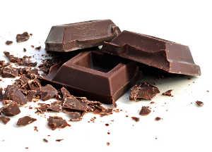 Schokolade für Hunder