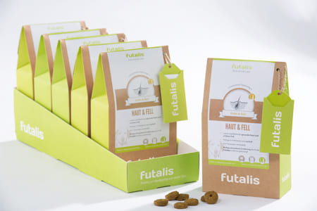 futalis functional care Haut & Fell