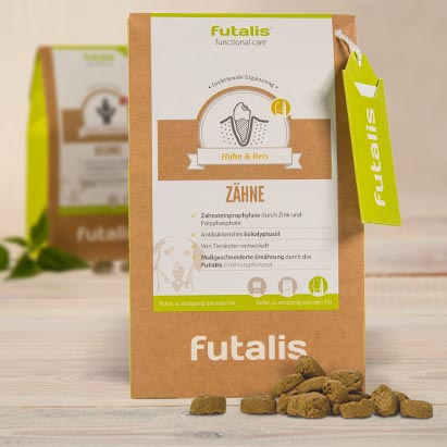 futalis functional care Zähne