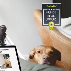 Hundeblog des Monats Award