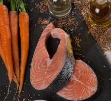 Mineralstoffe- und Vitamine